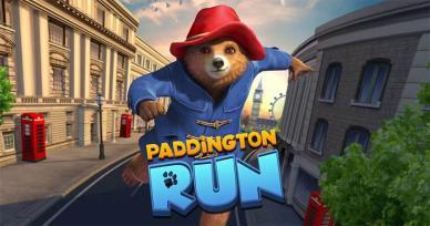 Games Like Paddington Run