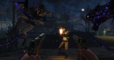 Jogos Como The Darkness 2