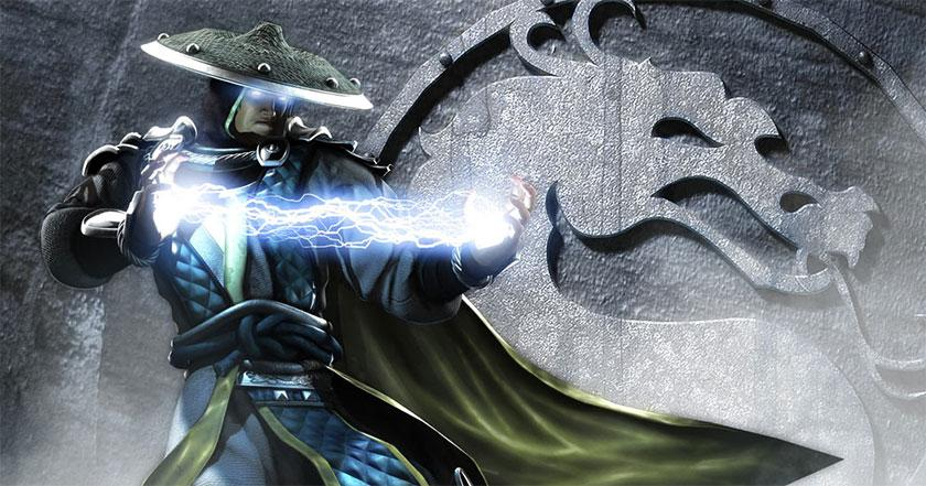 Games Like Mortal Kombat: Deception