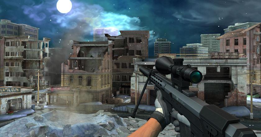 Juegos Como Sniper Arena