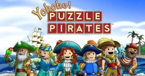 Games Like Puzzle Pirates
