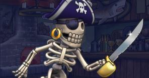 Games Like Puzzle Pirates: Dark Seas