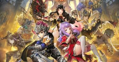 Games Like Seven Knights