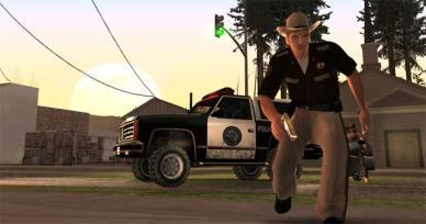 Juegos Como Grand Theft Auto: San Andreas