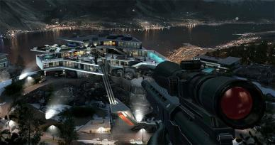 Games Like Hitman Sniper