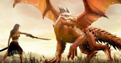 Games Like War Dragons