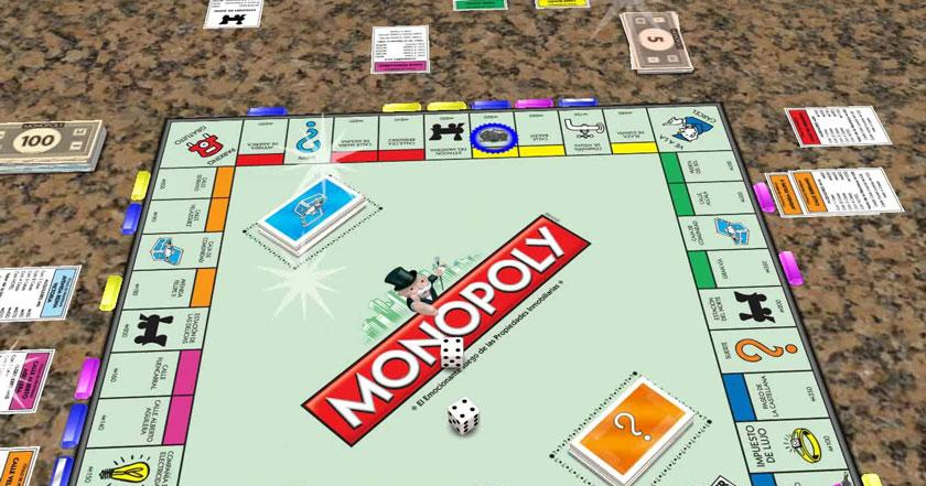 Games Like Monopoly