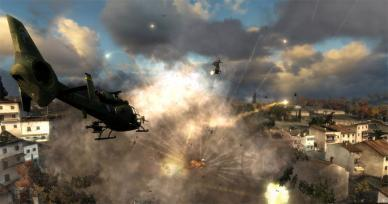 Games Like World in Conflict