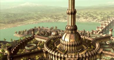 Jogos Como The Elder's Scrolls: Oblivion