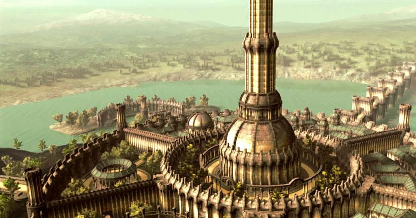 Games Like The Elder's Scrolls: Oblivion