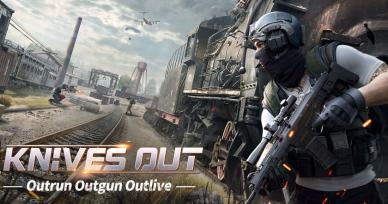 Games Like Knives Out