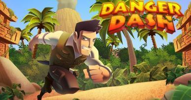Jogos Como Danger Dash