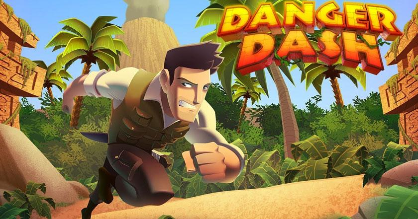 Games Like Danger Dash