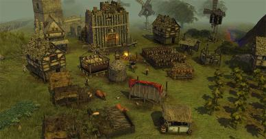 Games Like Stronghold 3