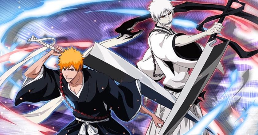 Games Like Bleach Brave Souls