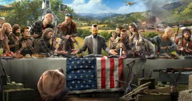 Jogos Como Far Cry 5