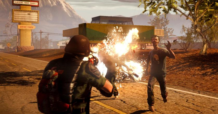 Games Like State of Decay 2