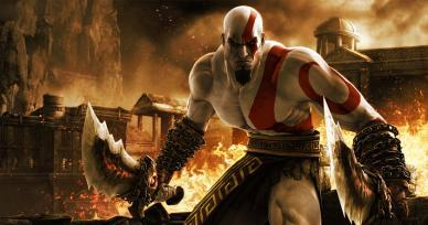 Games Like God of War