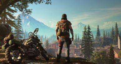 Games Like Days Gone