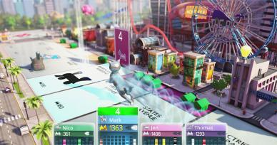 Games Like Monopoly Plus