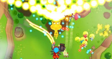 Jogos Como Bloons Supermonkey 2