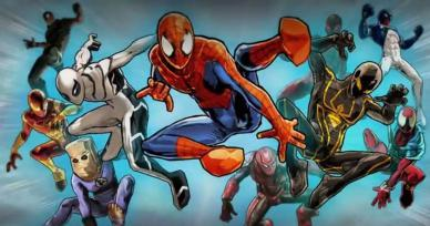 Games Like Marvel Spider-Man Unlimited