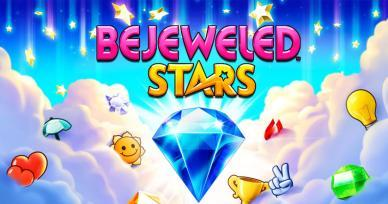 Games Like Bejeweled Stars
