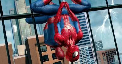 Juegos Como The Amazing Spider-Man 2