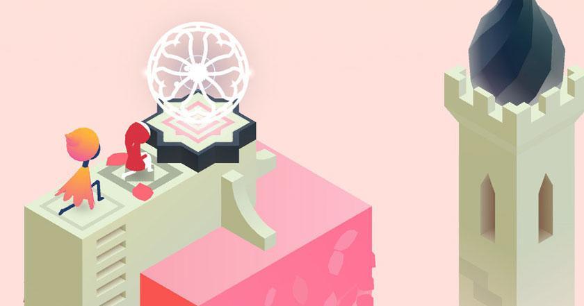 Juegos Como Monument Valley 2