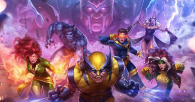 Juegos Como Marvel Future Fight