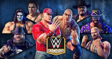 Games Like WWE Champions