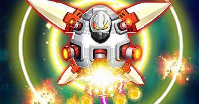 Juegos Como Space Shooter: Galaxy Attack