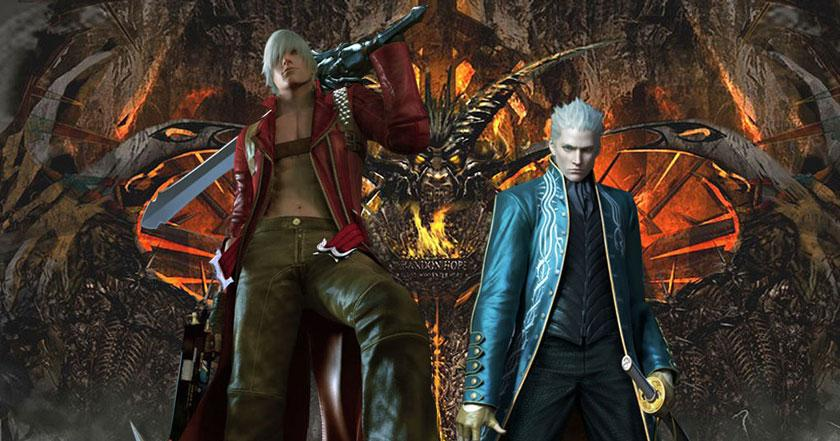 Games Like Devil May Cry 3: Dante's Awakening