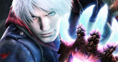 Juegos Como Devil May Cry 4