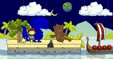 Games Like Scribblenauts Remix