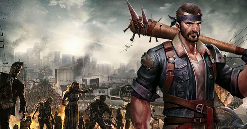 Games Like Last Empire - War Z: Strategy