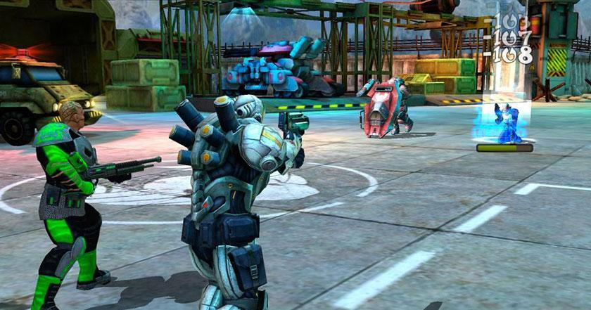 Games Like Evolution: Heroes of Utopia