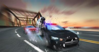 Games Like Asphalt Nitro