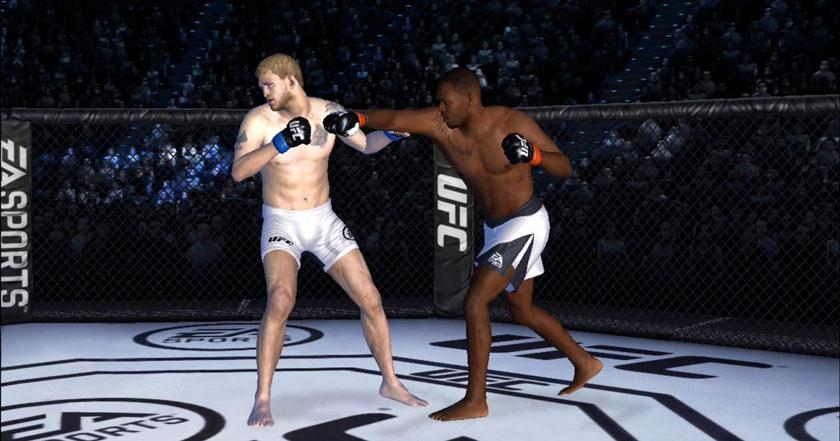 Games Like UFC Mobile