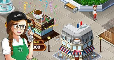 Games Like Cafe Panic: Cooking Restaurant