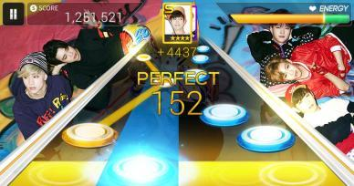 Juegos Como SuperStar JYPNATION