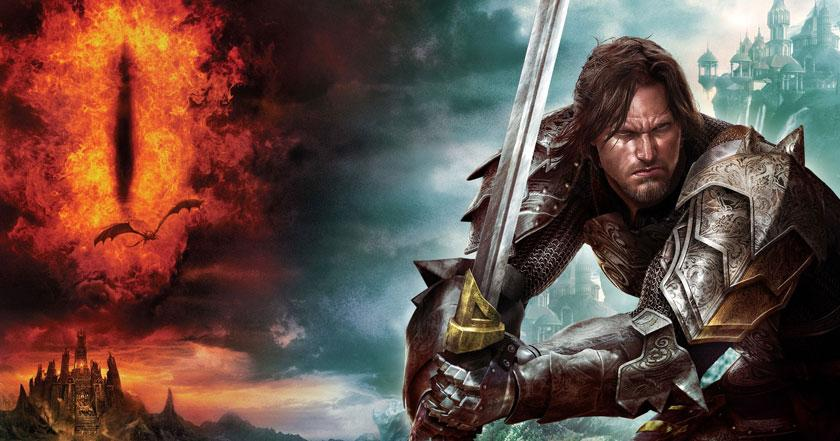 Games Like Lord of the Rings Online