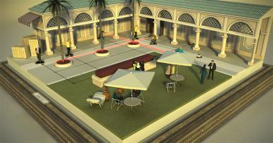 Games Like Hitman GO