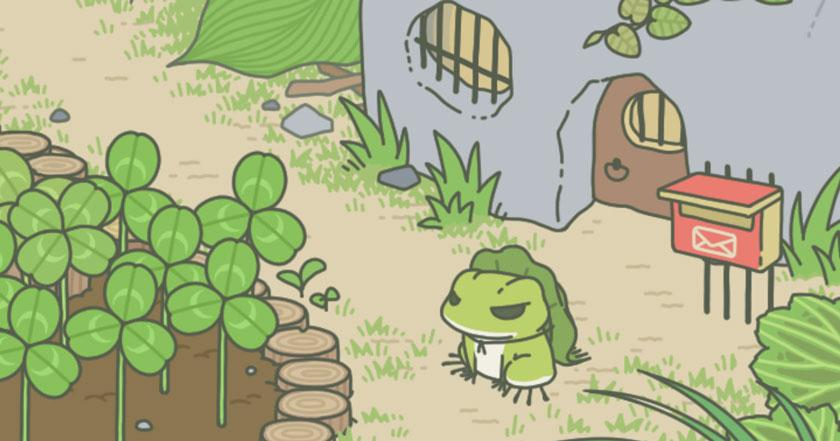 Games Like Tabikaeru: Travel Frog