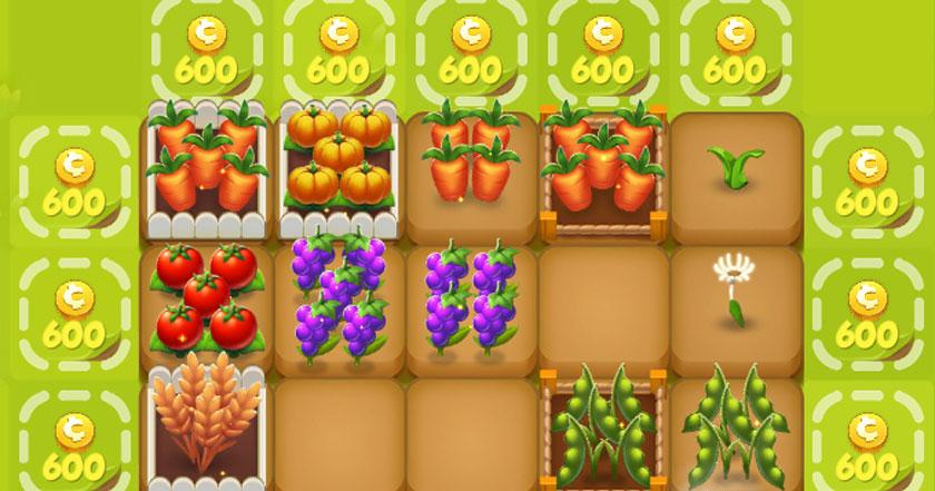 Games Like Hi Farm: Merge Fun!