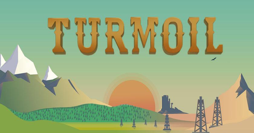 Games Like Turmoil