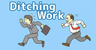 Juegos Como Ditching Work - Escape Game