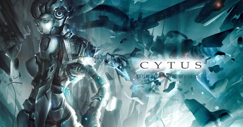Games Like Cytus