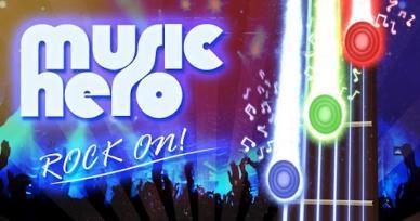 Jogos Como Music Hero