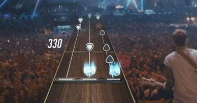 Games Like Guitar Hero Live